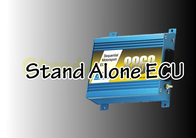 Kelebihan dan Kekurangan Stand Alone ECU
