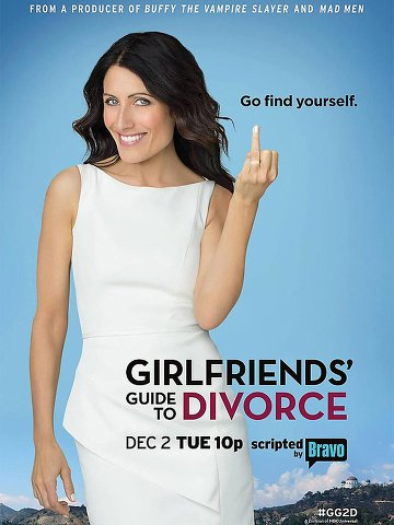 Girlfriends' Guide To Divorce - Saison 2