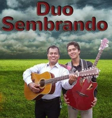 Dúo Sembrando-La Esperanza De Mi Vida-