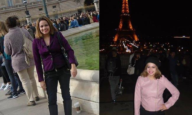 Resultado de imagem para advogada de nome Lírida Carla Moreira de Góes, 26 anos, cometeu suicídio