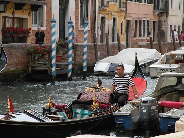 ヴェネチア イメージ