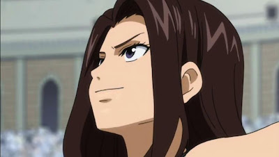 Fairy Tail Episode 167 Subtitle Indonesia
