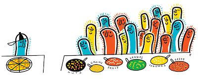 Propósito para el nuevo año: renueva tu intestino