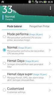 Tidak Ada Pemberitahuan Saat Layar Android Terkunci
