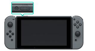 Nintendo Switch Speaker Static