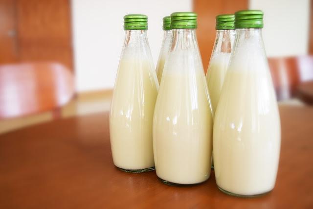 Manfaat dan Khasiat Susu Kambing