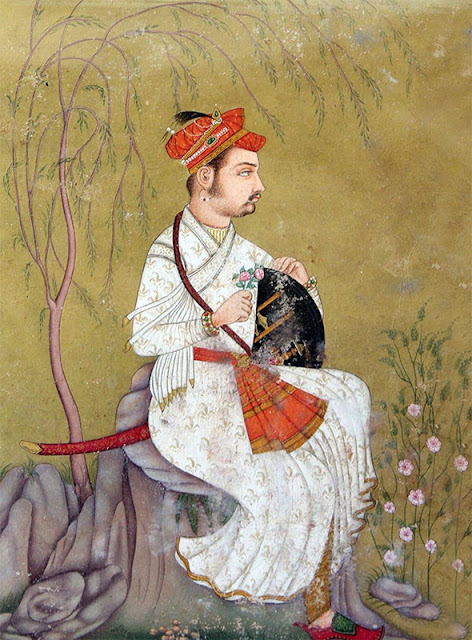 Khan-i-Shahid, Son of Balban
