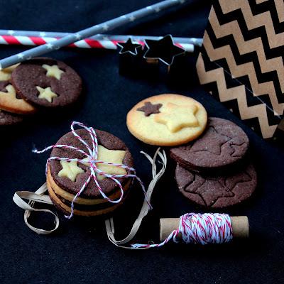 Illustration 3 Biscuit Étoilé