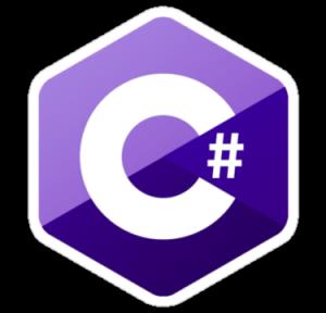 لغة برمجه #C أو C Sharp