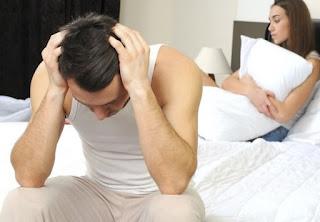 Cara mengobati keluar nanah dari kemaluan pria