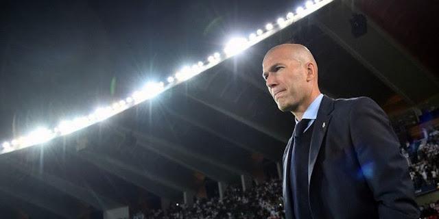 Ini Dia 7 Kandidat Pengganti Zidane di Real Madrid