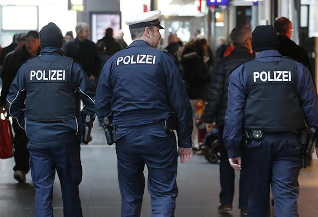 Πατέρας στη Γερμανία «έλιωσε» στο ξύλο λαθρομετανάστη που πήγε να βιάσει την κόρη του