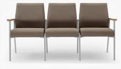 Lesro Mystic Series 3 Seat Sofa