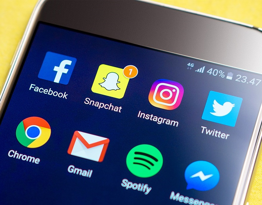 Staying off social media platforms is not enough to protect your digital footprint, study says
