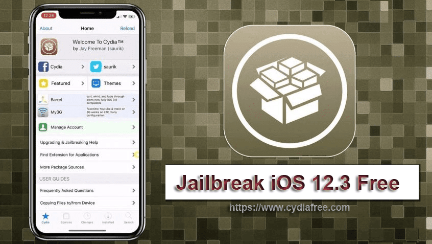 Cydia Download For All The iOS 13 - 12 4 Versions: May 2019