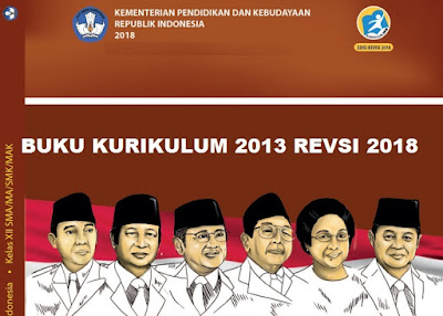 Download Buku Kelas 12 SMA Kurikulum 2013 Revisi 2018