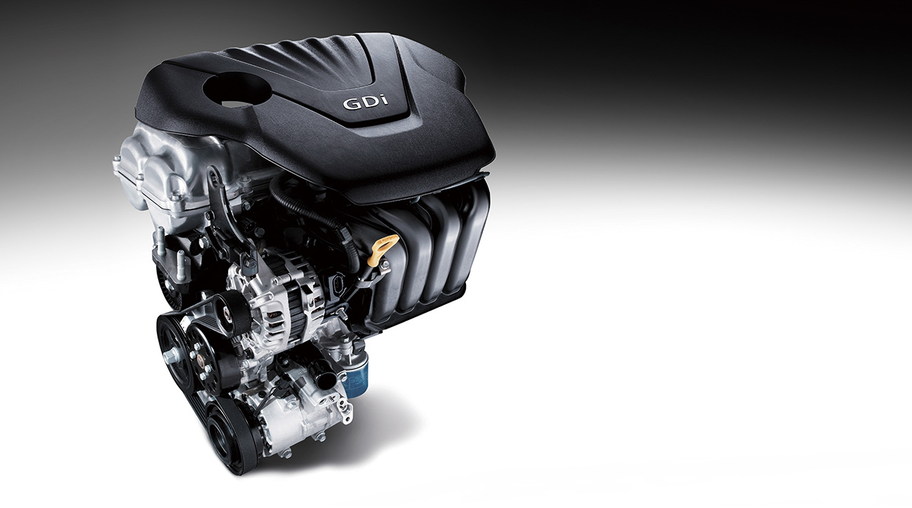 Hyundai Accent 2016 sở hữu khối động cơ...vừa đủ, khắt khe hơn thì yếu