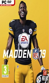 Madden NFL 19-CODEX - Download last GAMES FOR PC ISO, XBOX 360, XBOX ONE, PS2, PS3, PS4 PKG, PSP, PS VITA, ANDROID, MAC