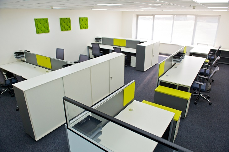 Customized Office Fit Outs