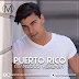Francisco Vergara : Mister International Puerto Rico 2016