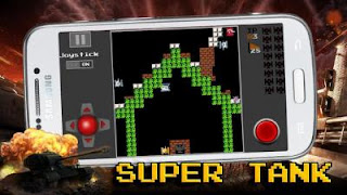 Super Tank 2 Android apk