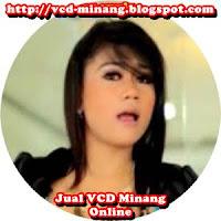 Kiky Titania & Intan Penguin - Rindu Nan Bapulangkan (Album)