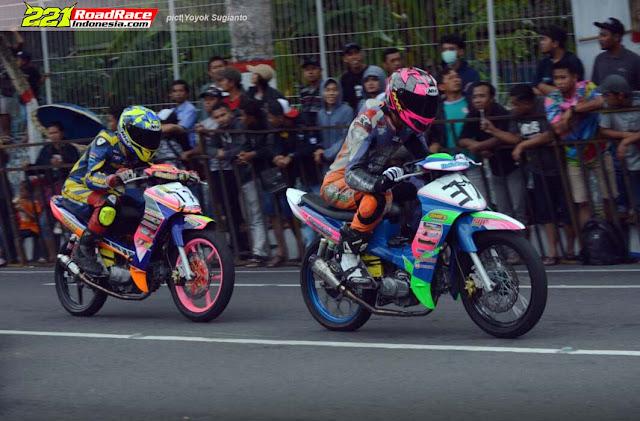 DANDIM Cup Road Race Mendarat di Tulungagung Agustus 2017
