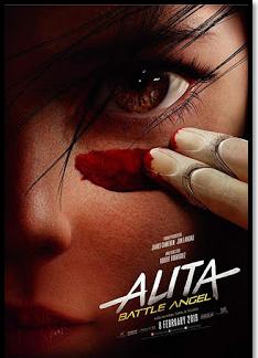 Alita: Battle Angel (2019)