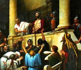 Gesù-Barabba