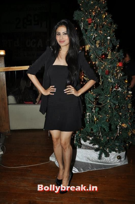 Mouni Roy, Karishma Tanna's Birthday Bash Pics