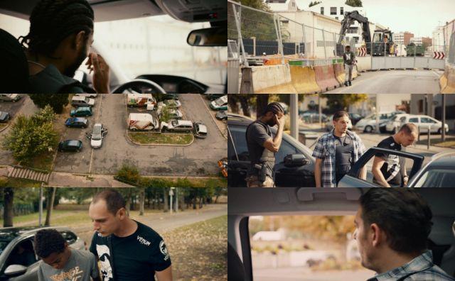 Los miserables (2019) HD 1080p y 720p Latino 5.1 Dual