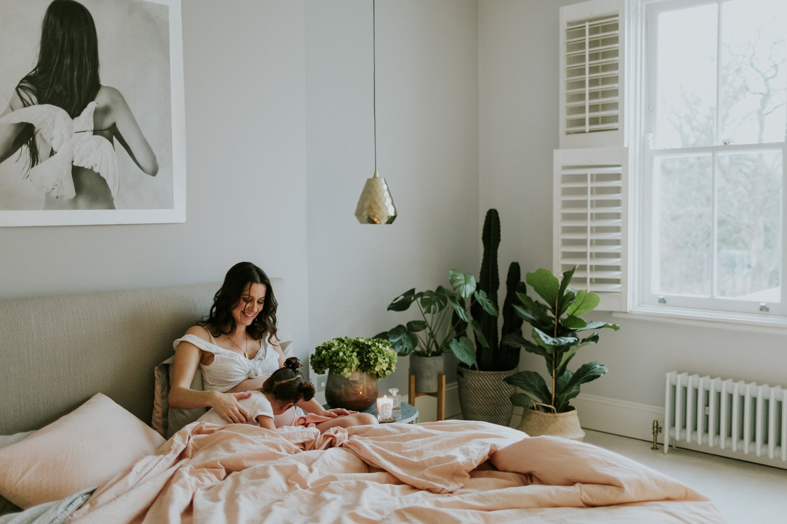 Baby On The Way? Sommer Pyne's Home Hacks For House Proud Parents