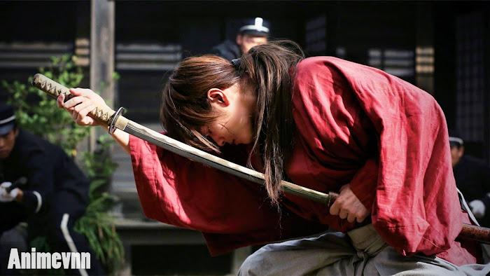 Ảnh trong phim Rurouni Kenshin: Kyoto Inferno 1