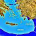 Λίγες ημέρες μετά την «διχοτομημένη» Τουρκία του Μ.Πομπέο η ΕΕ εξέδωσε χάρτη που δείχνει την ελληνική ΑΟΖ (photo+video)