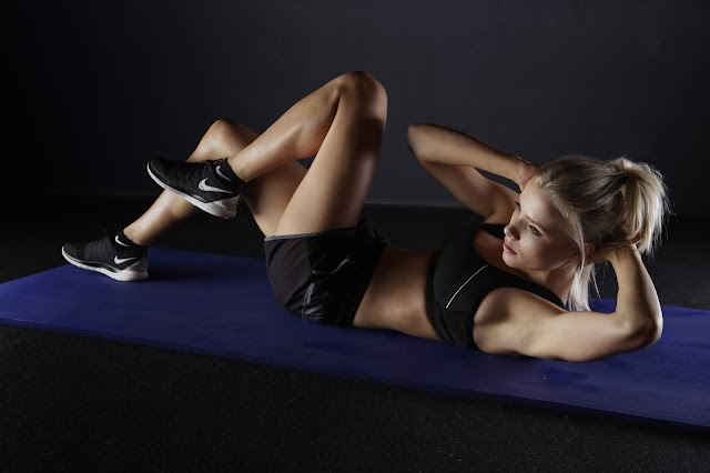 Sweat, Exercise, and Sports Drinks