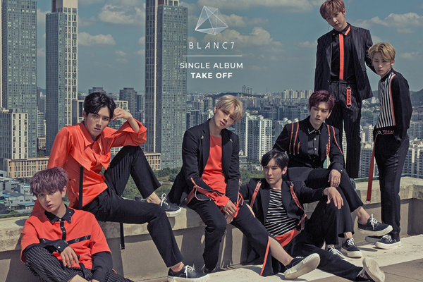 Lirik Lagu BLANC7 - Drama (ENG+ROM+INDO+HANGUL)