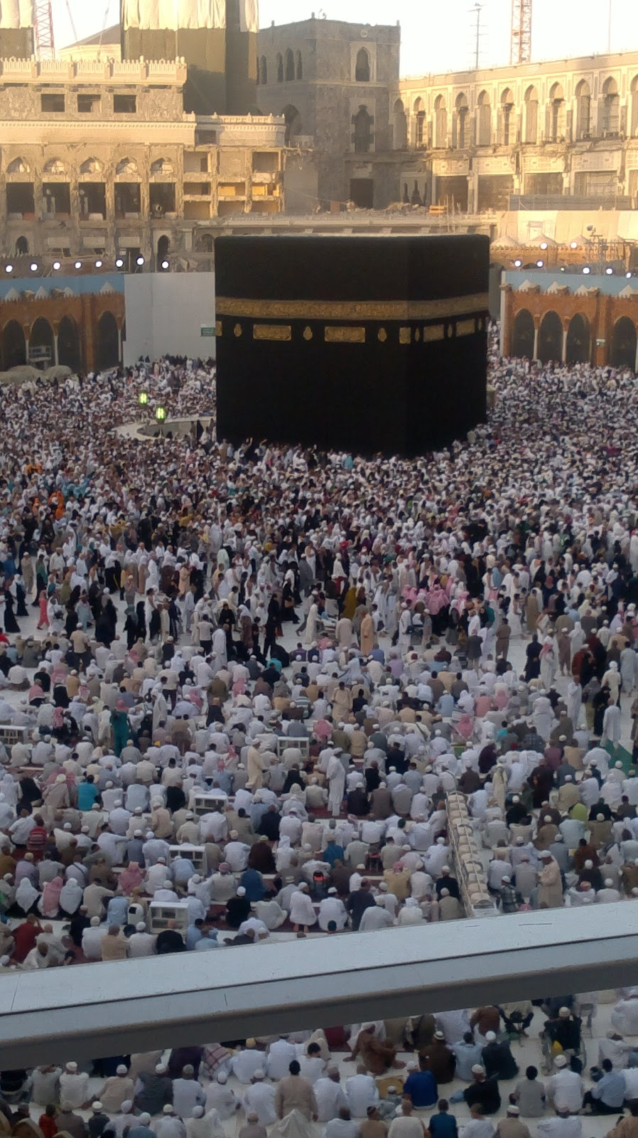 image about Umrah Visa - A preparatory guide