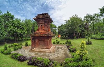 Kontribusi Kebudayaan Hindu dalam Pembangunan Nasional dan Parawisata Indonesia Menuju Era Globalisasi