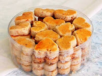 Resep Kue Kering Kacang Sederhana Untuk Hidangan Spesial Natalan