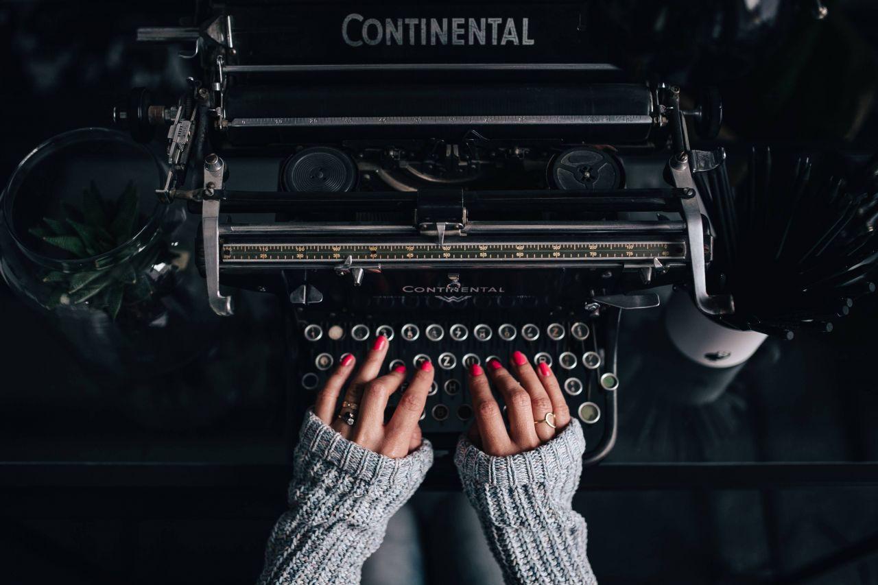 O que me tornou blogueira e dicas para quem quer se tornar uma