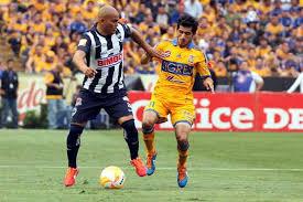 Tigres U.A.N.L vs Monterrey