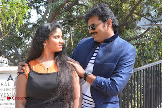 Sambhavami Telugu Movie Opening Stills 0003