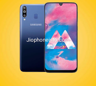 *{ Flash Sale }* Samsung Galaxy M30 Buy Online on Amazon- Price in India