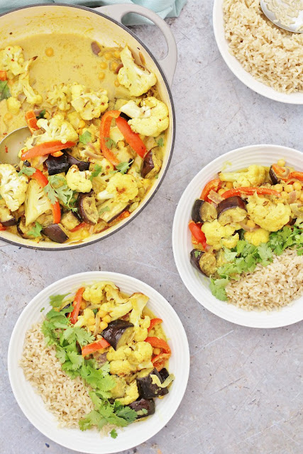 Easy-Vegetable-Korma