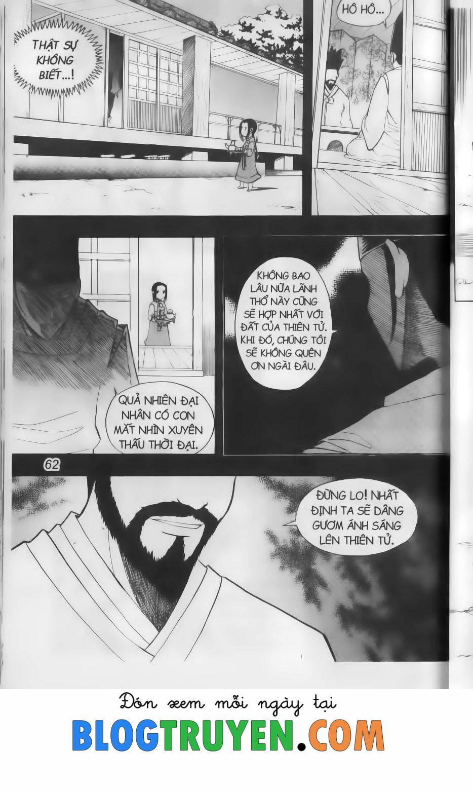 Hội pháp sư chap 65-a trang 8