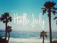 Kumpulan Kata Kata Ucapan Selamat Datang Bulan Juli Terbaik