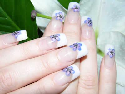 Interesting Nail Designs