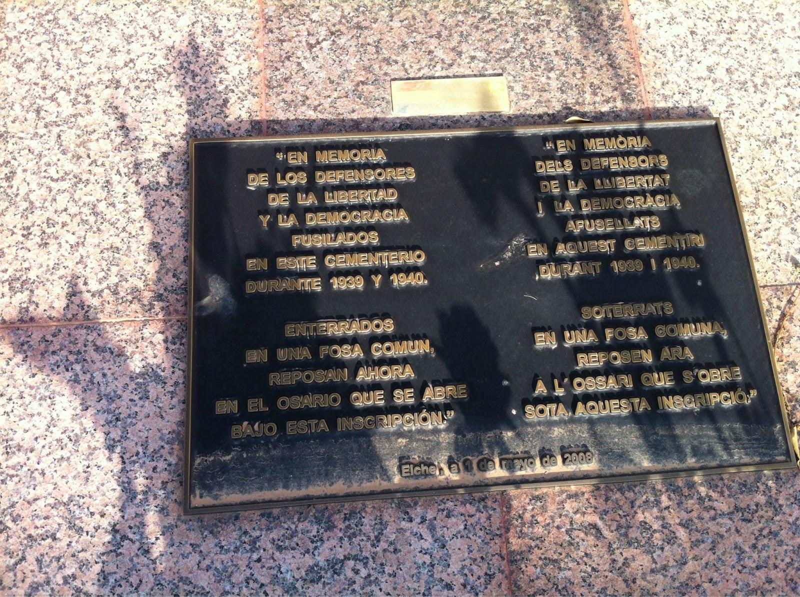 Shot Memorial