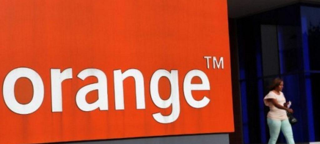 Orange crece gracias a MásMóvil