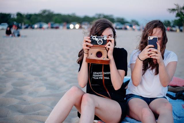 10 coisas que compreendes se tens uma irmã/prima parecida contigo